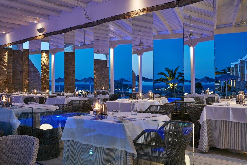 Myconian Ambassador Hotel Relais & Chateaux Image 14