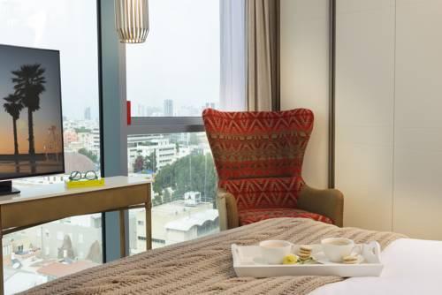 Hotel Rothschild 22, Tel Aviv Image 12