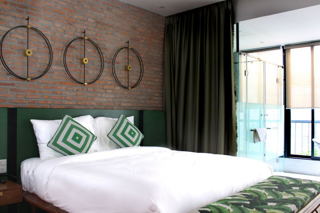 Moclan Boutique Hotel, Danang City Image 0