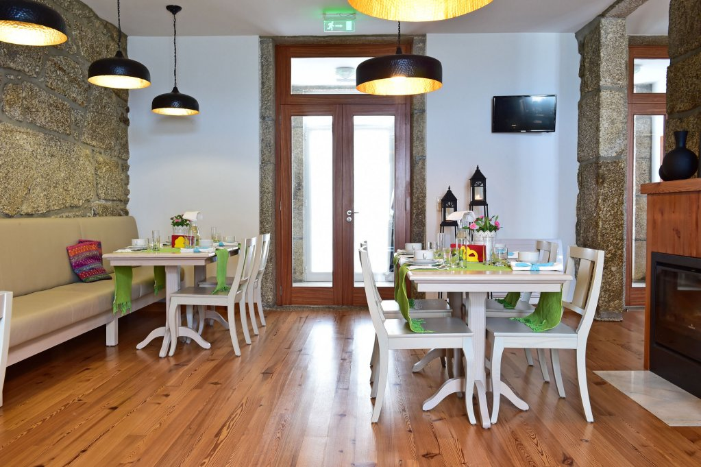 Solar Egas Moniz Charming House & Local Experiences Image 12