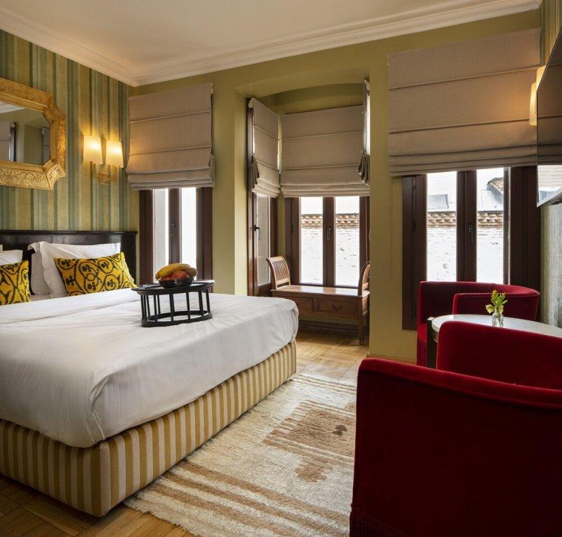 Hotel Ibrahim Pasha, Istanbul Image 18