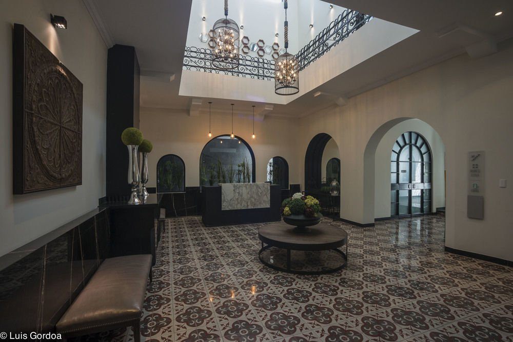 Ar218 Hotel, Mexico City Image 4