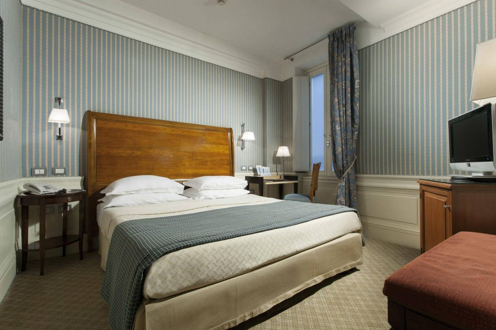 Hotel Stendhal, Rome Image 1
