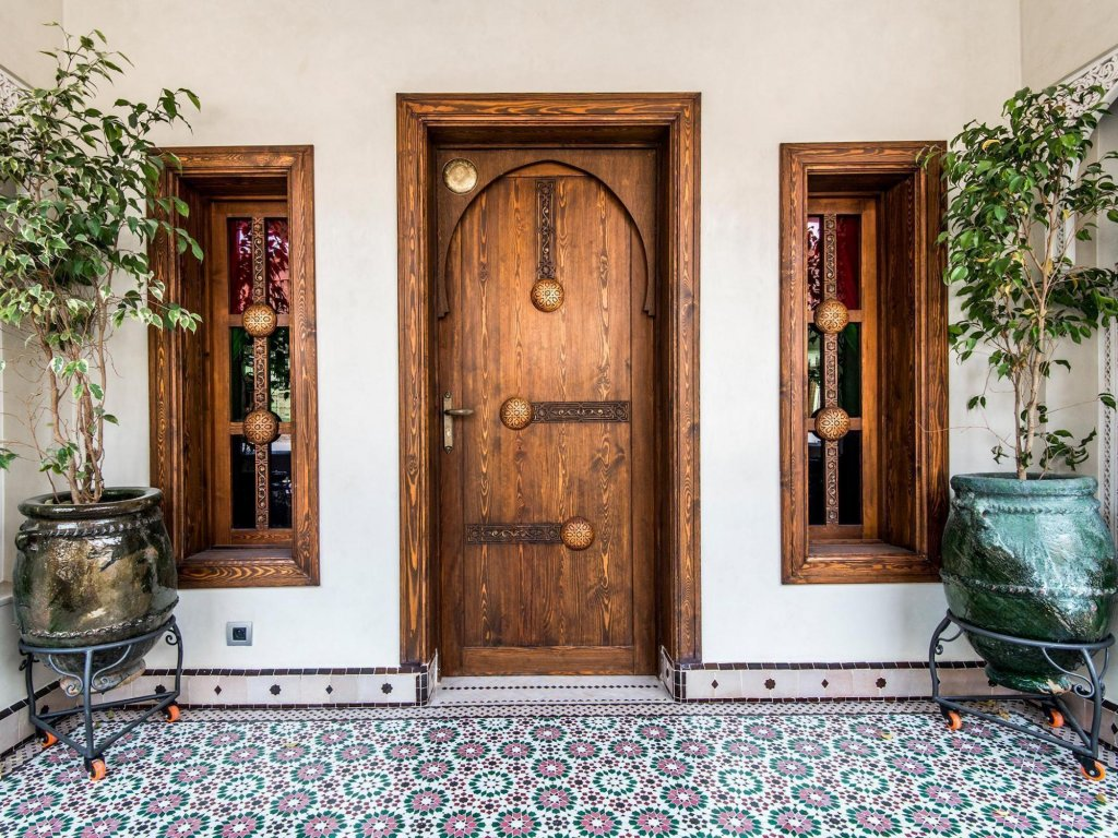 Hotel & Ryad Art Place Marrakech Image 12