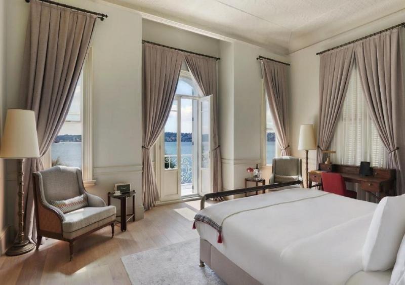 Six Senses Kocatas Mansions Hotel, Istanbul Image 17