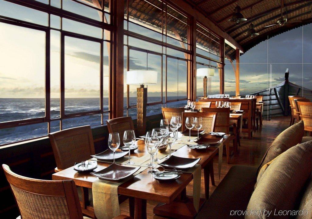 Taj Malabar Resort & Spa, Cochin Image 9