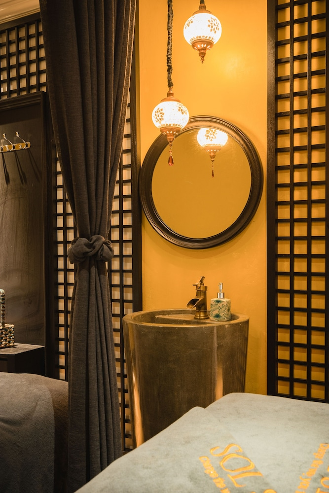 Solaria Hotel, Hanoi Image 61