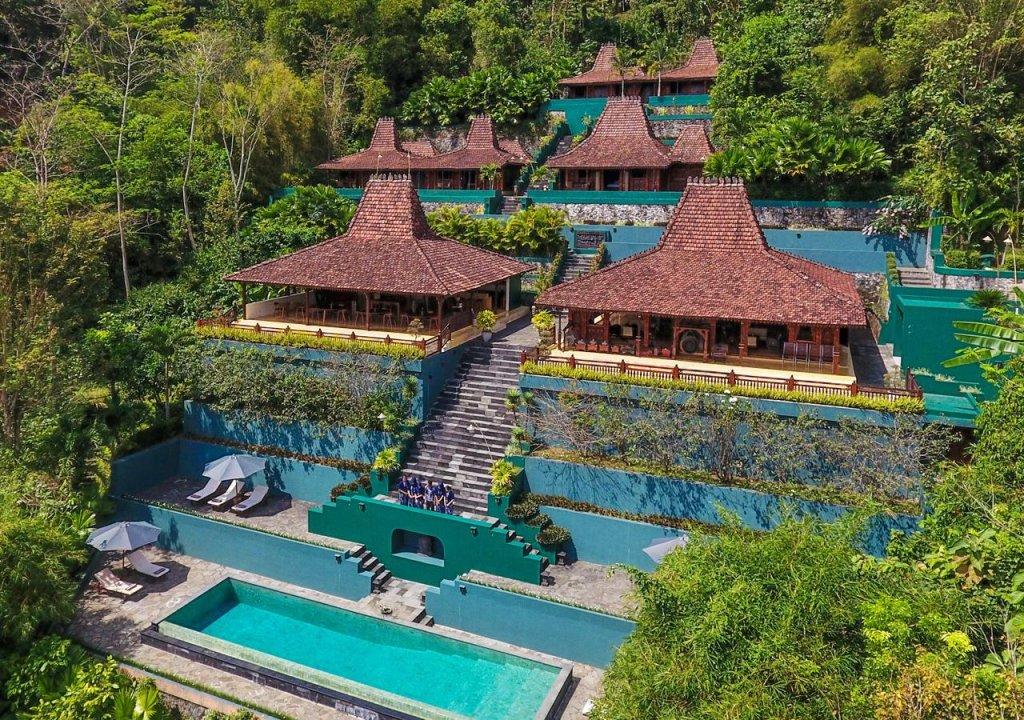Villa Borobudur Resort Image 1