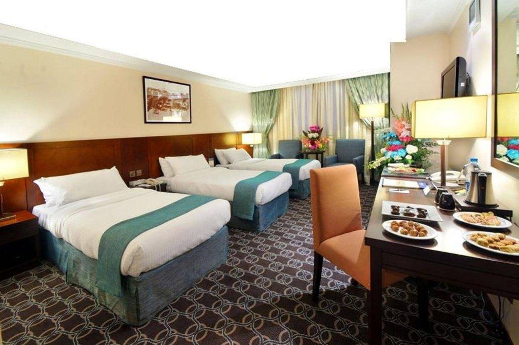 Dallah Taibah Hotel, Medina Image 9
