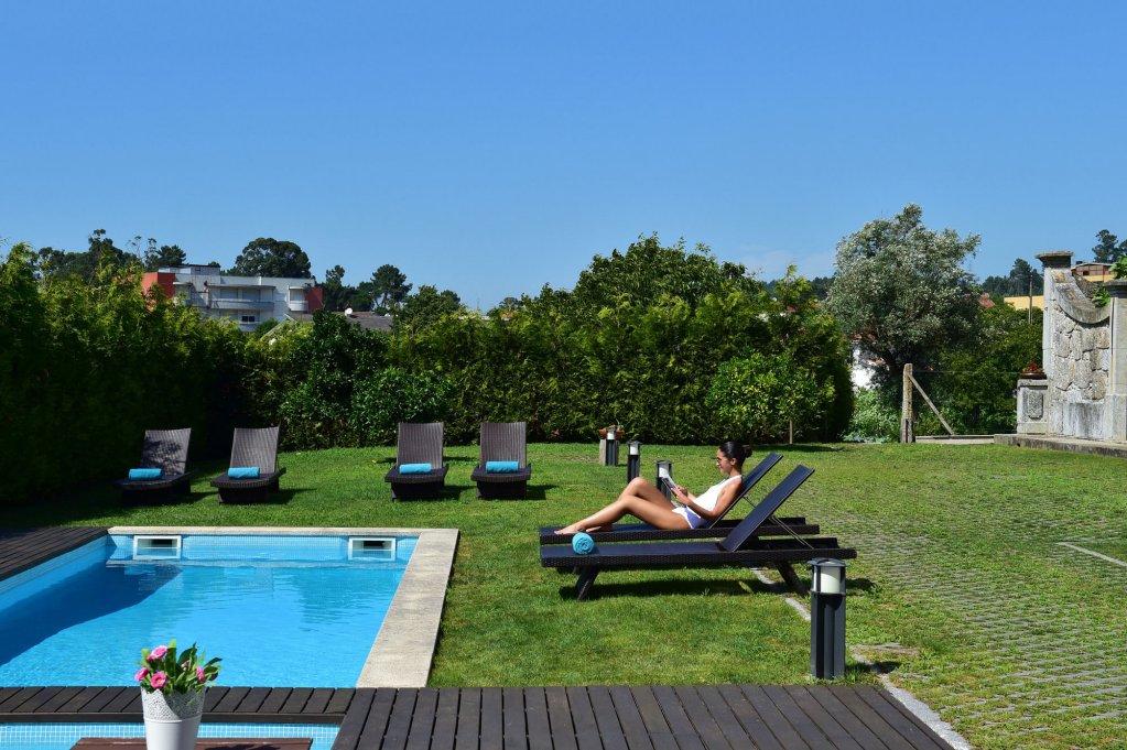 Solar Egas Moniz Charming House & Local Experiences Image 20