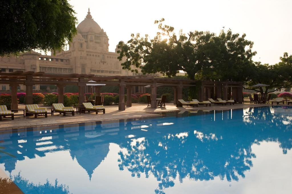 Taj Umaid Bhawan Palace Image 2