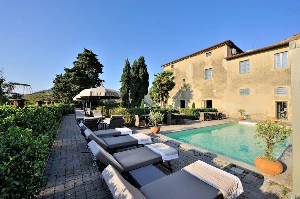 Villa Sassolini Luxury Boutique Hotel, Monteriggioni Image 17
