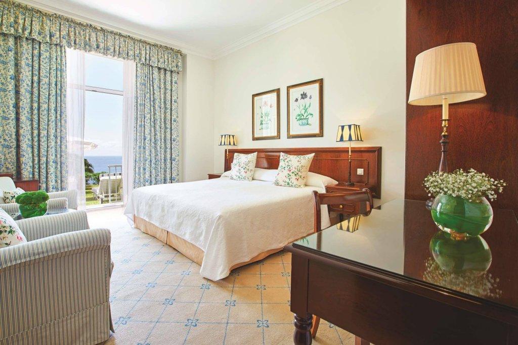 Belmond Reid's Palace, Funchal , Madeira Image 2