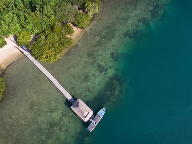 Plataran Menjangan Resort And Spa Image 42