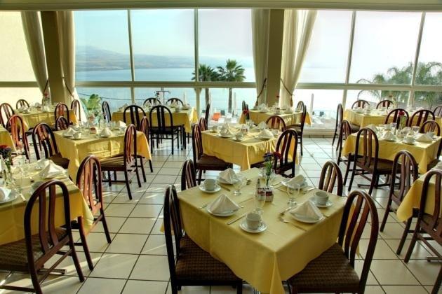 Golan Hotel Tiberias Image 14