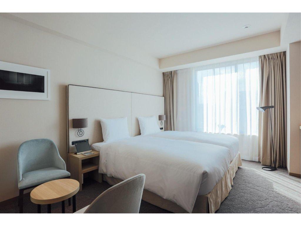 Nohga Hotel Ueno Tokyo Image 25