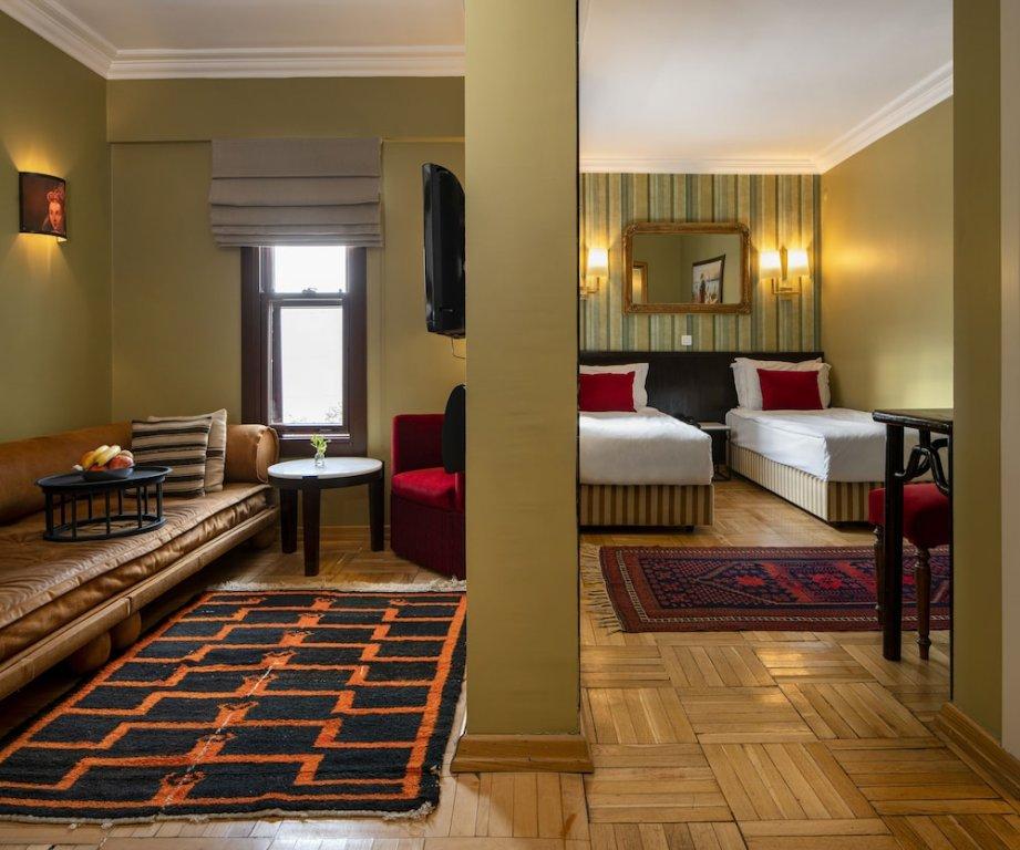 Hotel Ibrahim Pasha, Istanbul Image 42