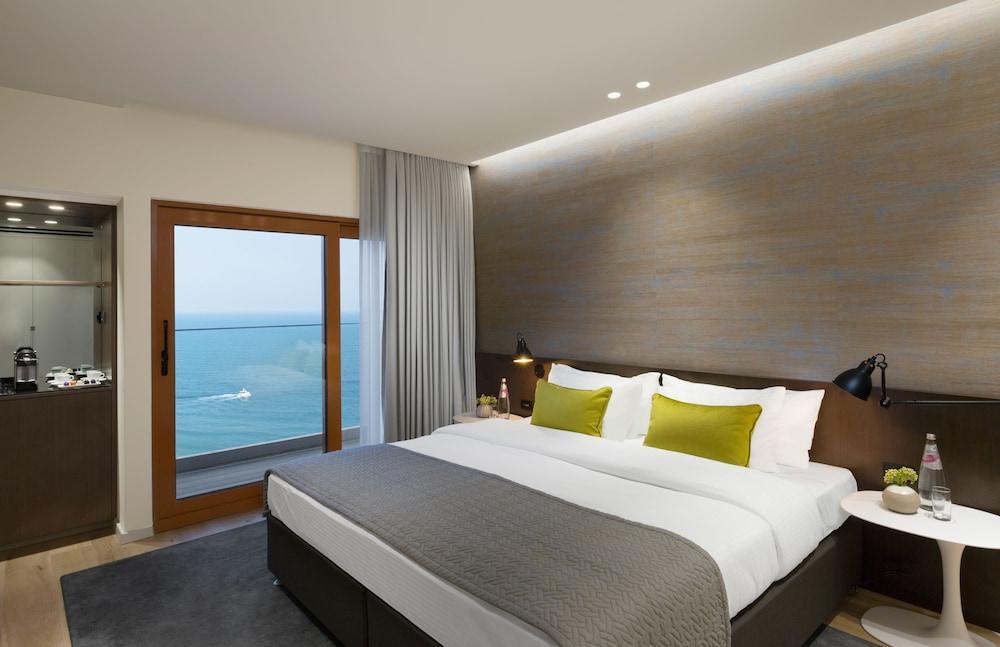 Carlton Tel Aviv Hotel - Luxury On The Beach Image 10