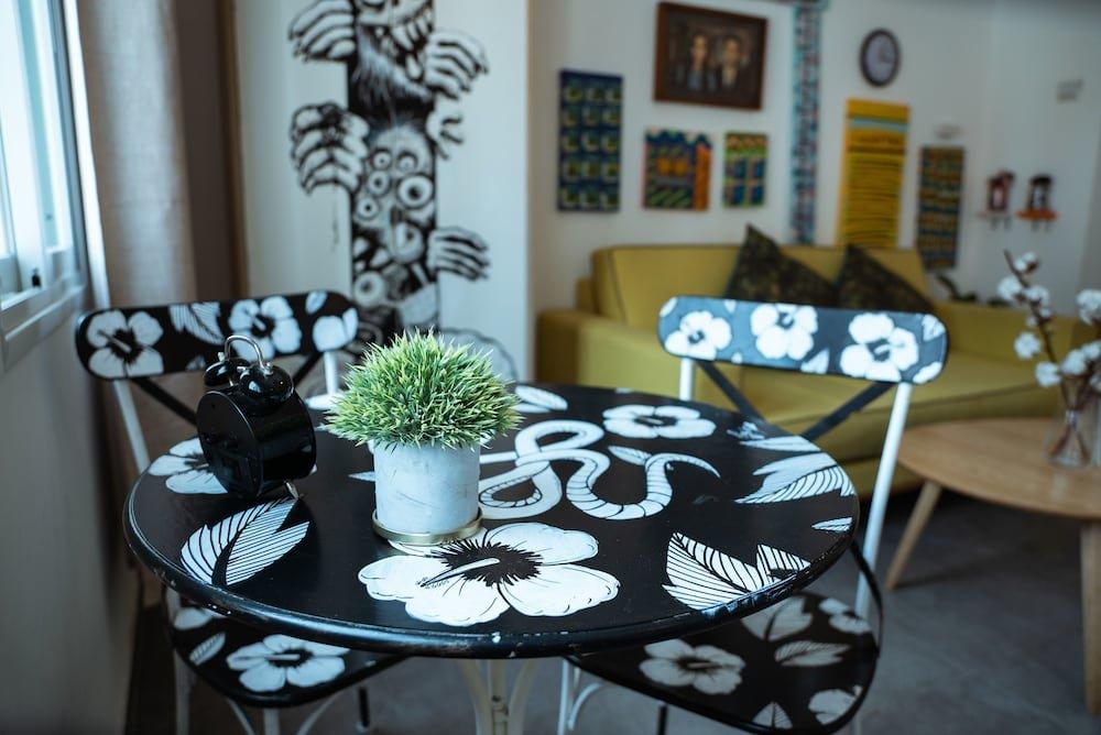 Rena's House, Tel Aviv Image 10
