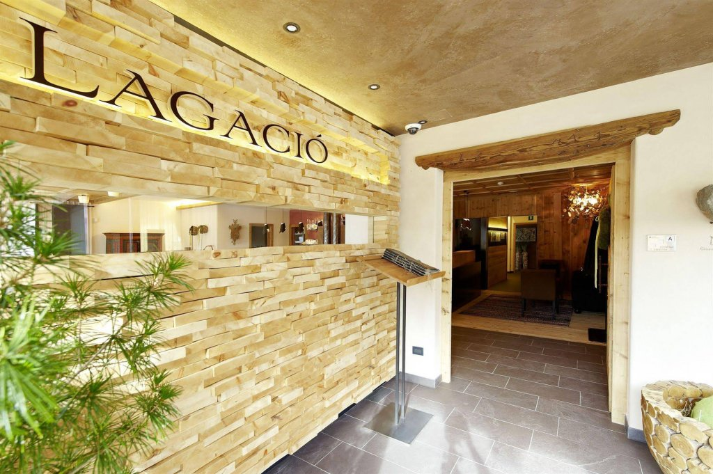 Lagació Hotel Mountain Residence, Badia Image 7