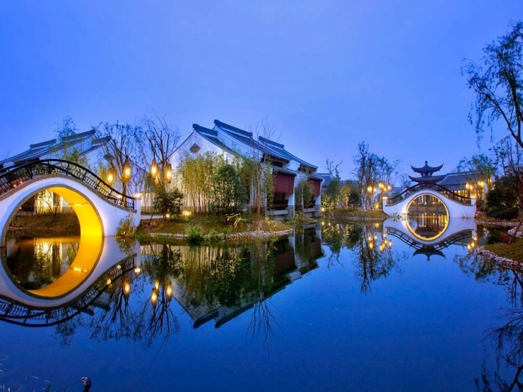 Banyan Tree Hangzhou Image 7