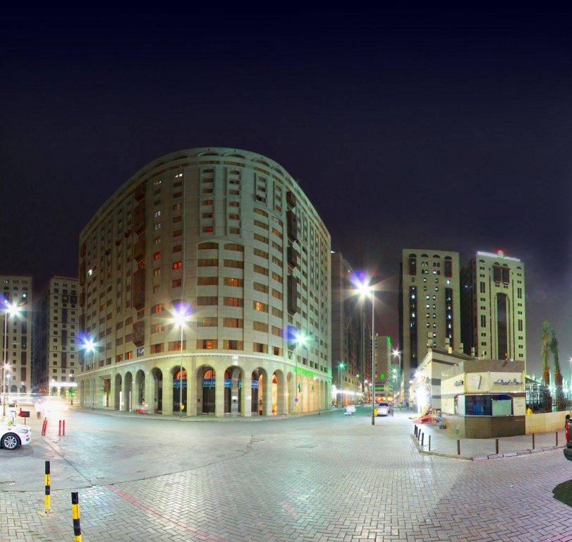 Dallah Taibah Hotel, Medina Image 4