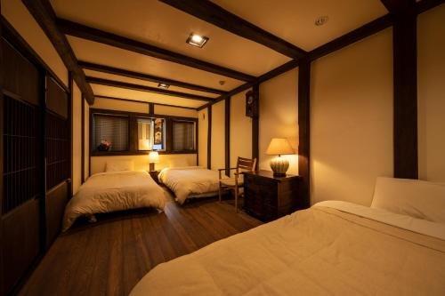 Guest House & Cafe Soy, Takayama Image 1