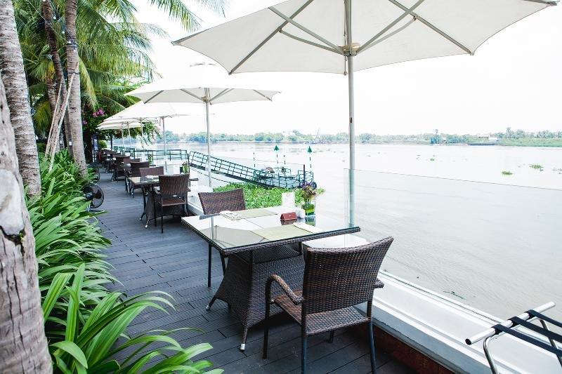 Villa Song Saigon, Ho Chi Minh City Image 41