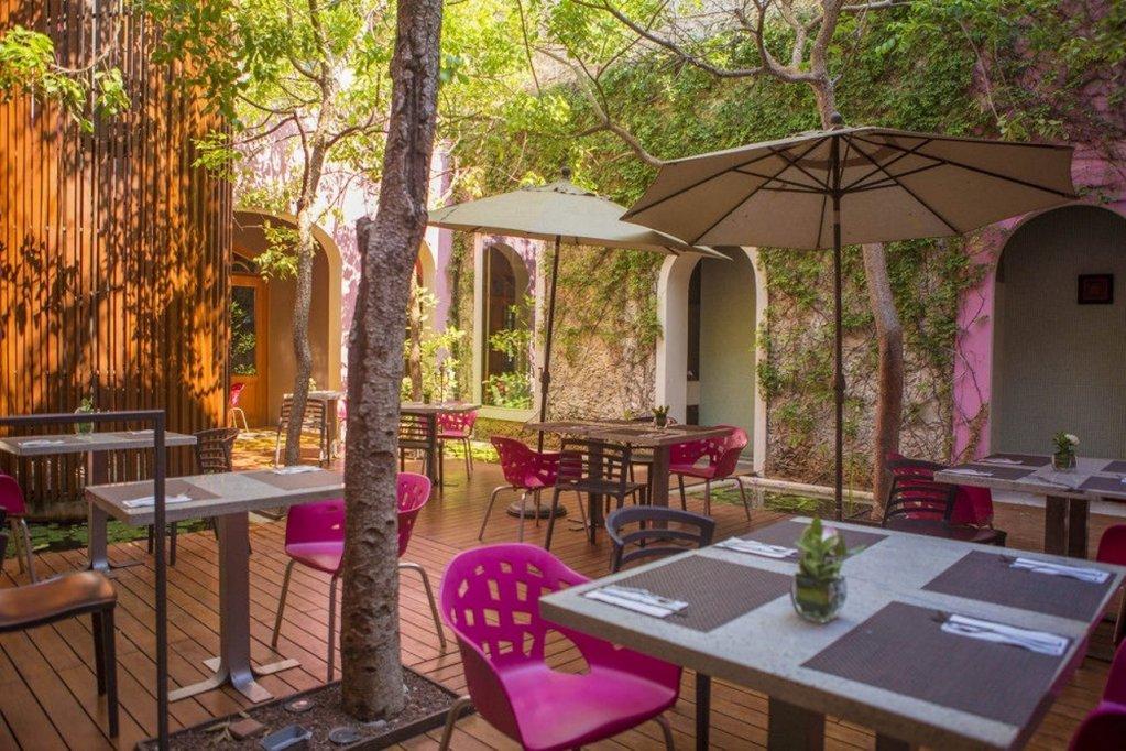Rosas & Xocolate Boutique Hotel Spa, Merida Image 22