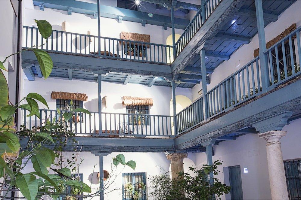 Hotel Hospes Las Casas Del Rey De Baeza Image 39