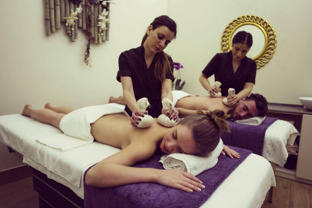 Spa and Wellness guide to Italy Spa Number Nine, Florence