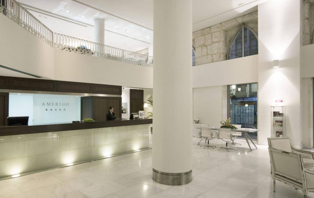 Hotel Hospes Amerigo Image 8