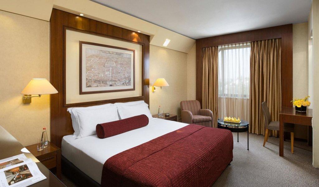 Dan Panorama Jerusalem Hotel Image 6