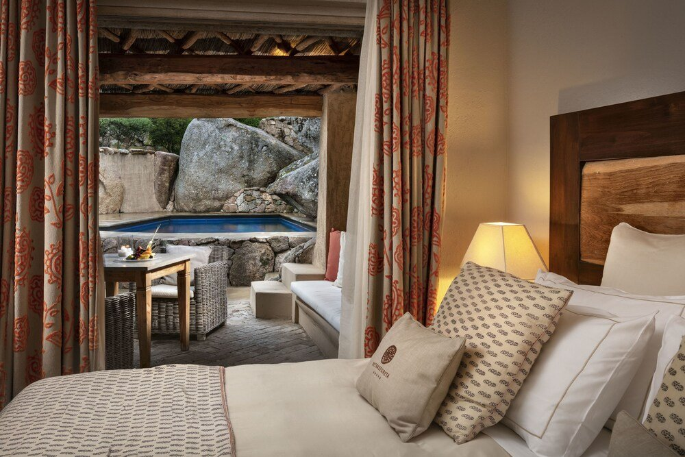 Petra Segreta Resort & Spa Image 0