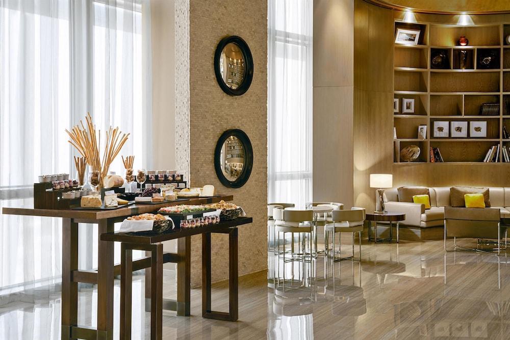 Andaz Capital Gate Abu Dhabi - A Concept By Hyatt Image 14