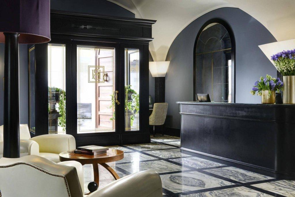 Hotel Balestri, Florence Image 6