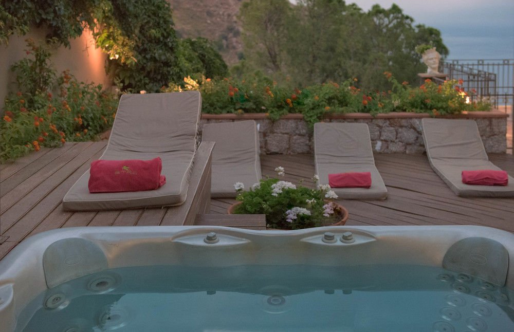 Hotel Villa Ducale, Taormina Image 34