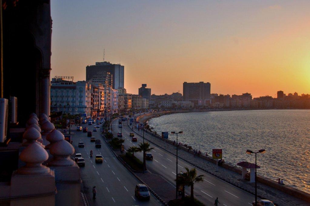 Hilton Alexandria Corniche Image 41