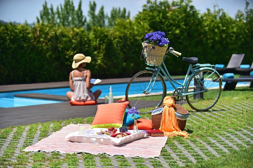 Solar Egas Moniz Charming House & Local Experiences Image 14