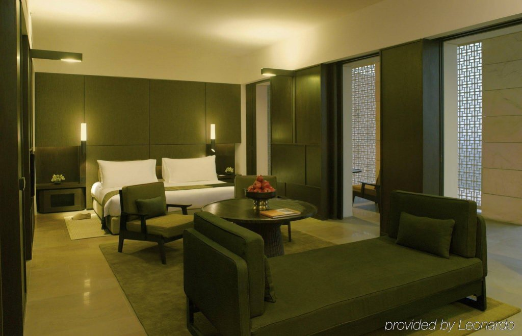 The Lodhi - A Member Of The Leading Hotels Of The World Image 4