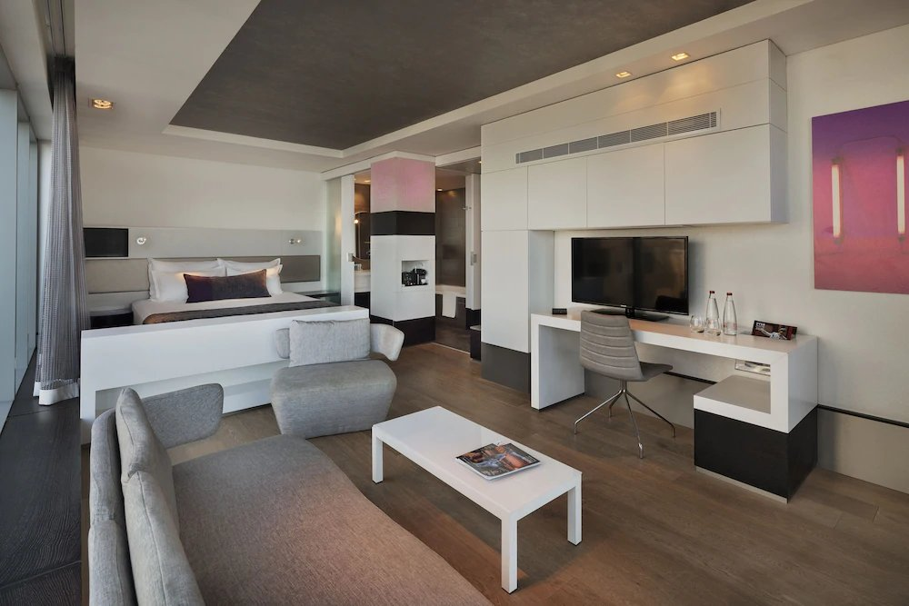 Royal Beach Hotel Tel Aviv By Isrotel Exclusive Collection Image 44