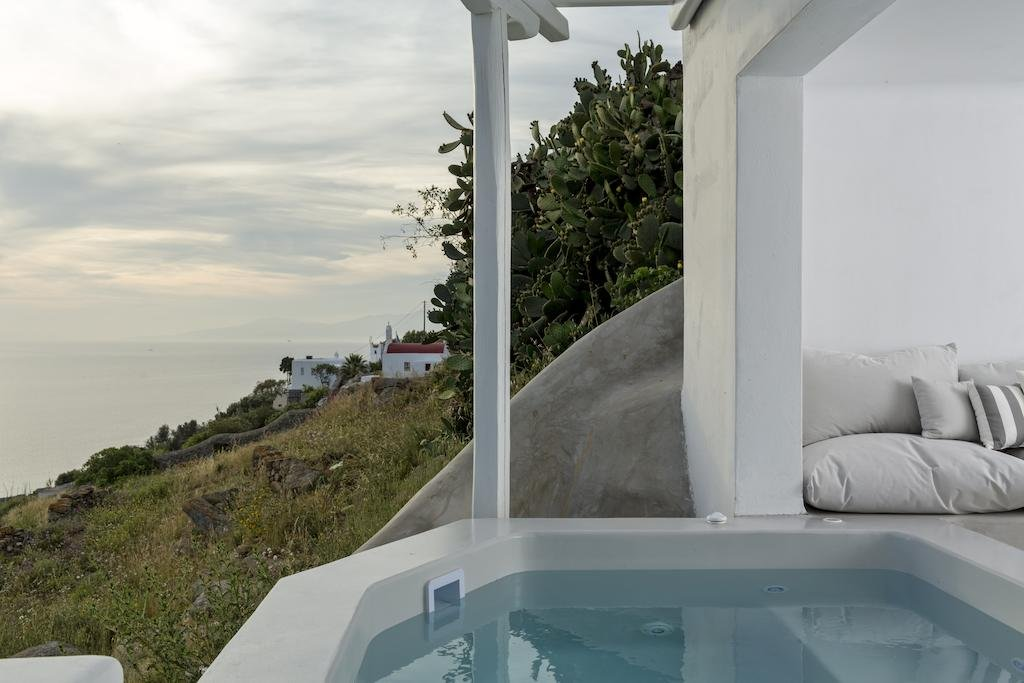 Boheme Mykonos Adults Only - Small Luxury Hotels Of The World Image 9