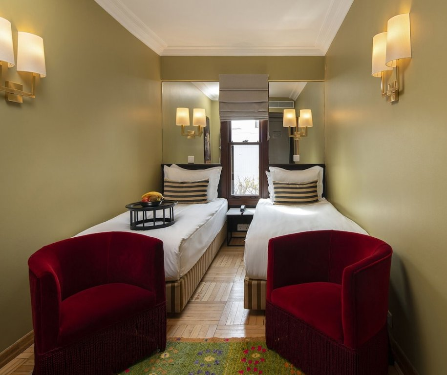Hotel Ibrahim Pasha, Istanbul Image 39