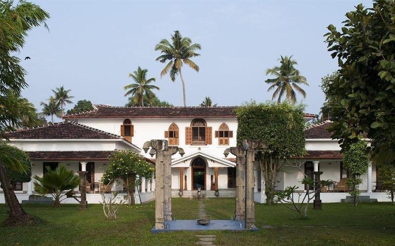 Purity At Lake Vembanad Resort Image 6