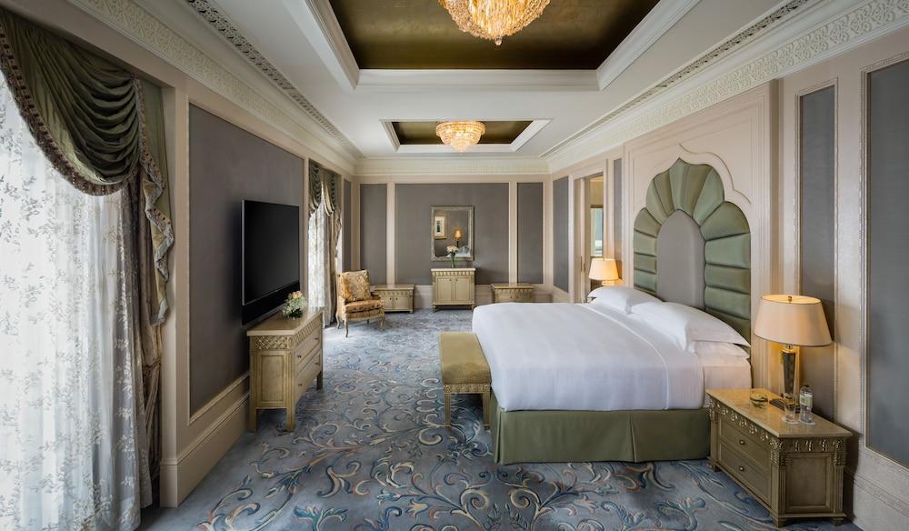 Emirates Palace Abu Dhabi Image 5