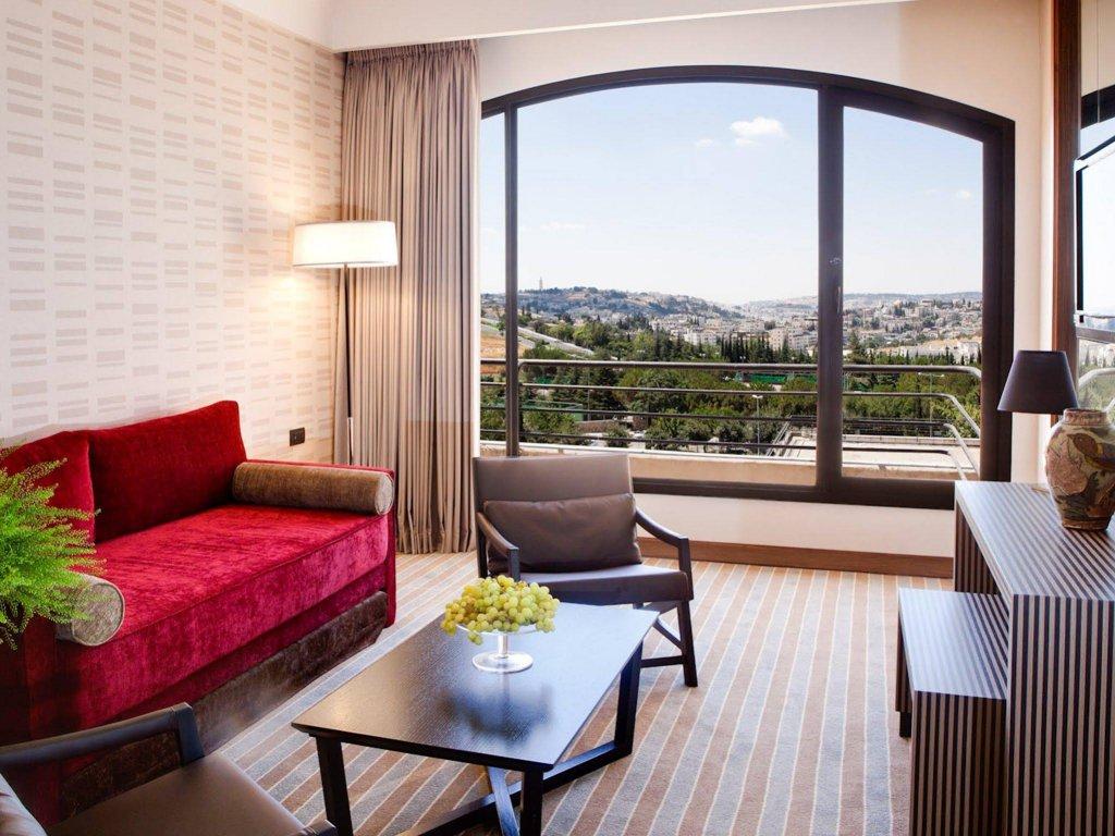 Dan Jerusalem Hotel Image 7