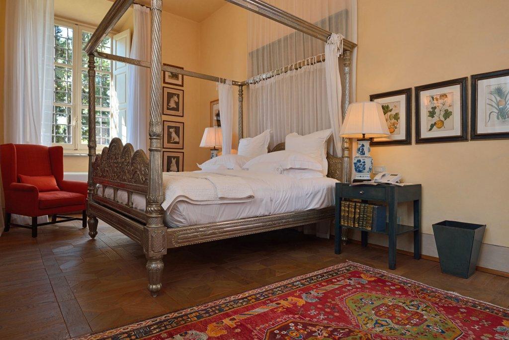 Hotel Villa Mangiacane, Florence Image 1