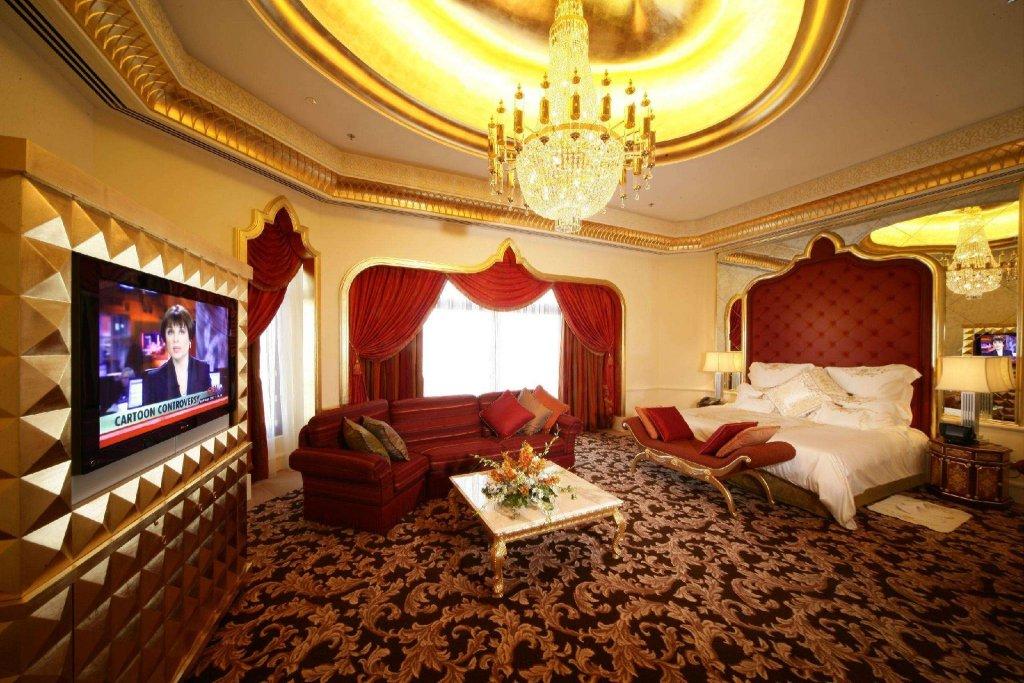 Waldorf Astoria Jeddah - Qasr Al Sharq Image 6