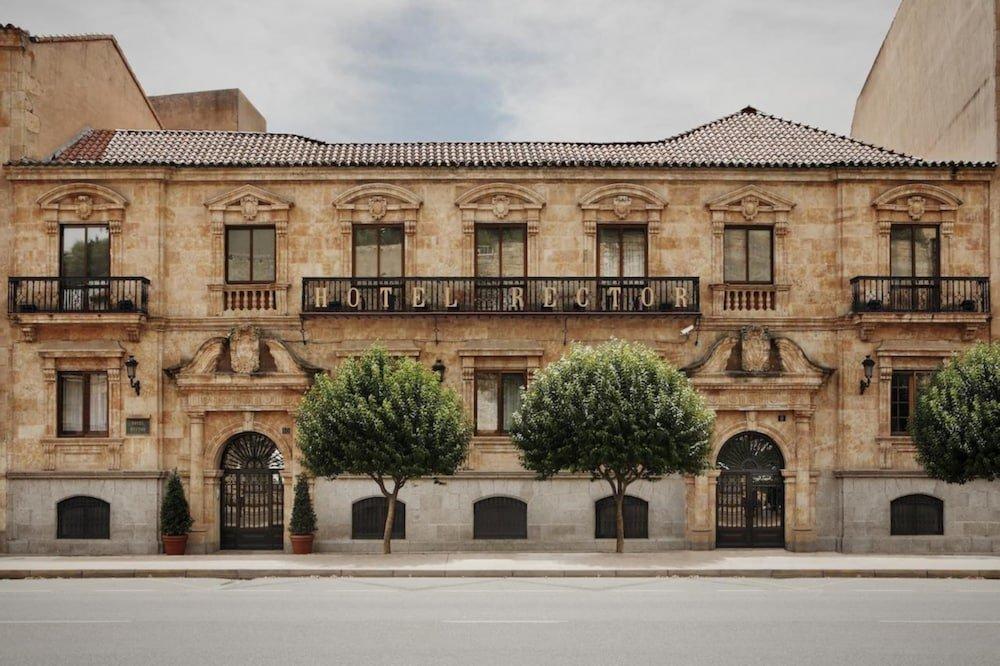 Hotel Rector, Salamanca Image 17