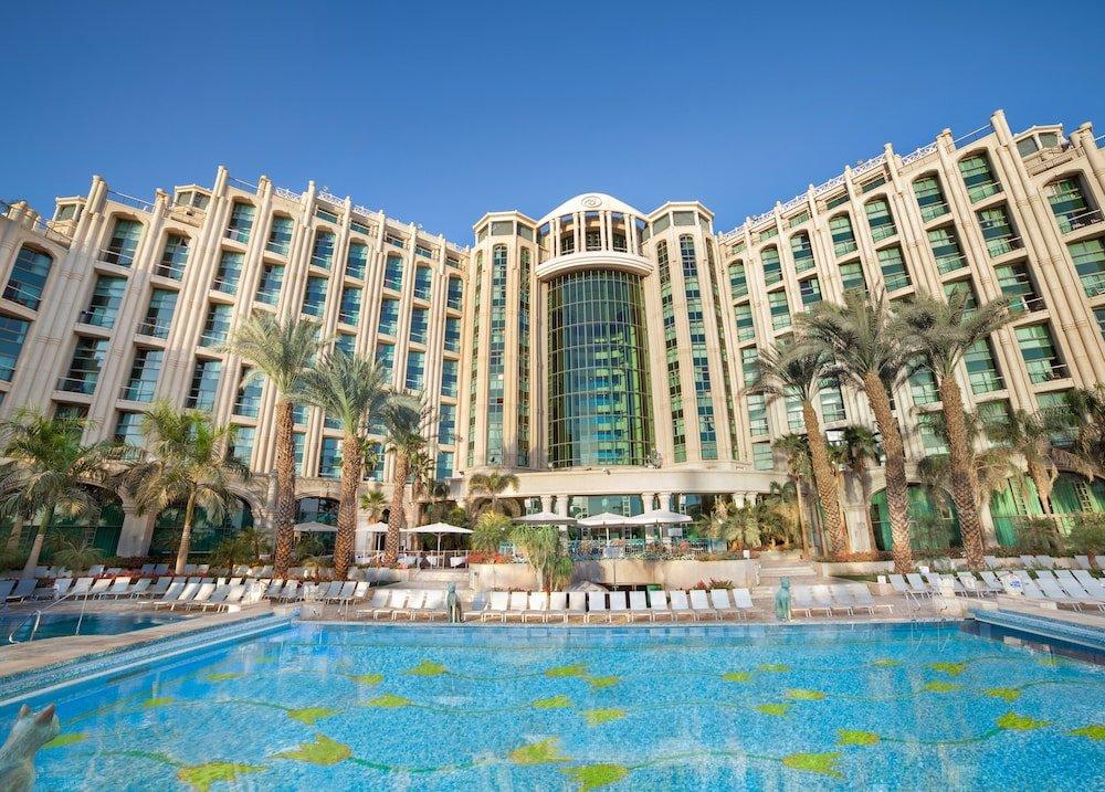 Queen Of Sheba Eilat Hotel Image 44